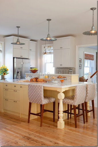 ... Sarah Richardson Installed An Ikea Kitchen And Painted The Upper  Cabinets, Lower Cabinets And Island Three Different Colours. I Thought It  Looked Great ...