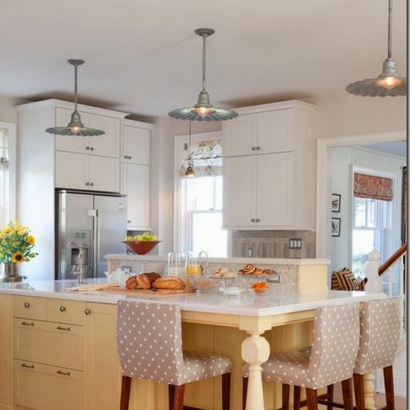 Ikea Kitchens: Budget friendly and stylish