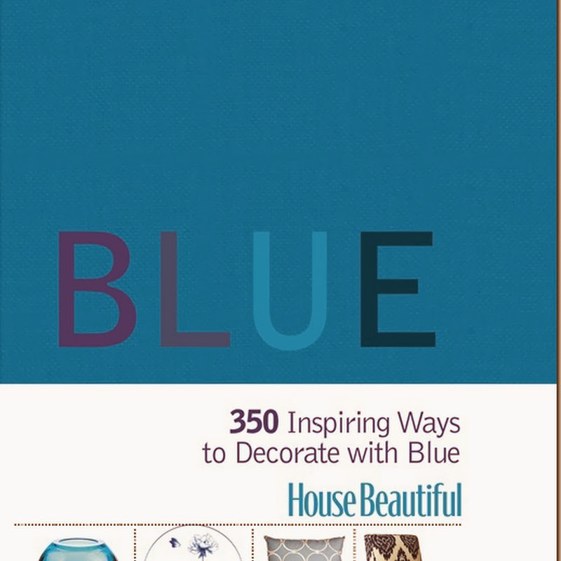 Something Blue + Giveaway