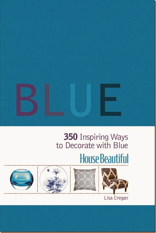 HB Blue. Cover