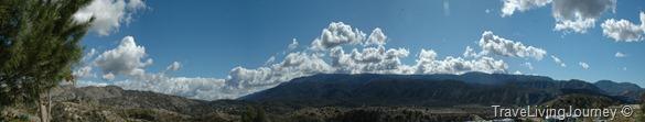 AguangaCA Panorama