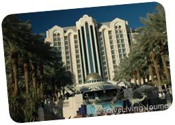 Herod Hotel