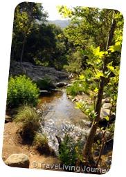 San Juan trail