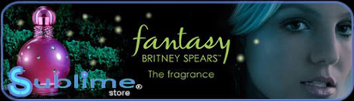 Compre o Perfume Fantasy by Britney Spears