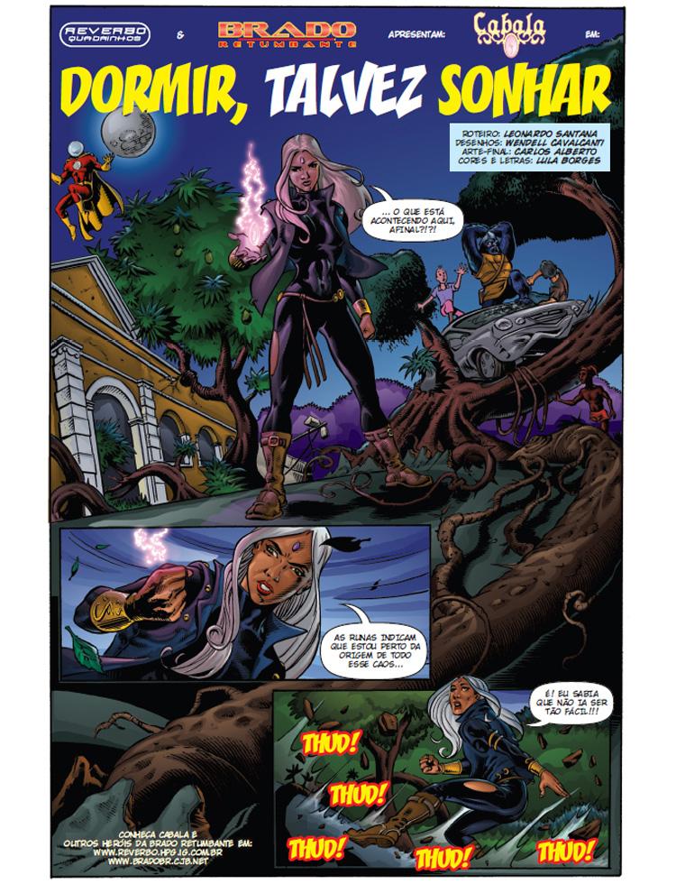 Cabala VS Rude - Pagina 2
