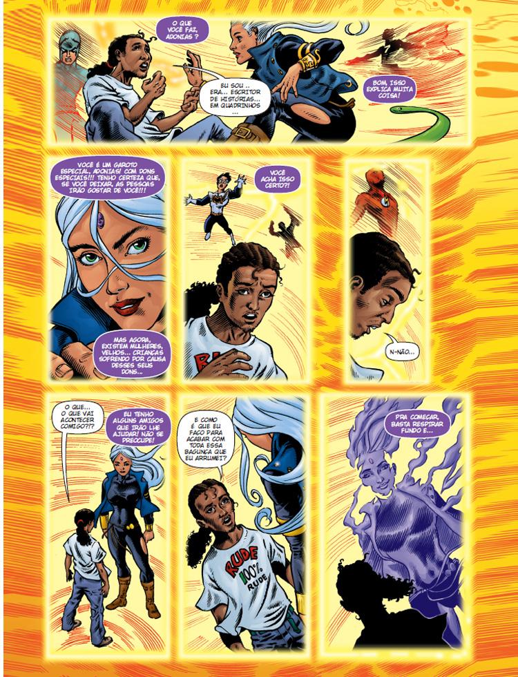 Cabala VS Rude - Pagina 7