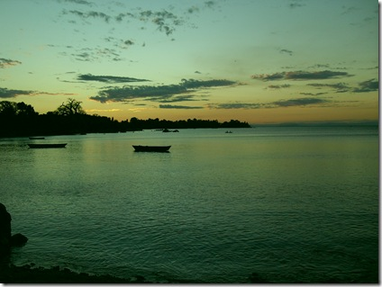 3. See a Beautiful New Country