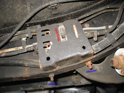 fuel filter replacement. | ford explorer - ford ranger forums - serious  explorations  serious explorations