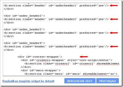 kode HTML 4 kolom b