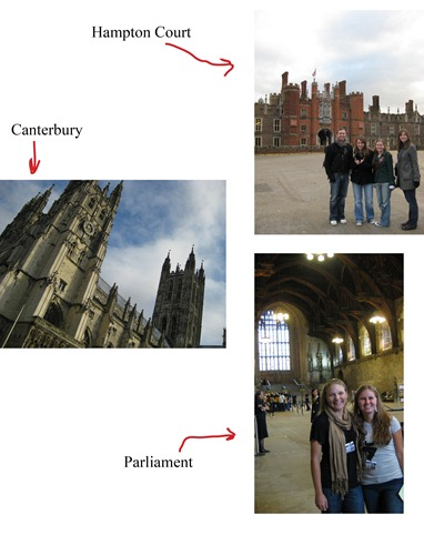 Hist of Creat England