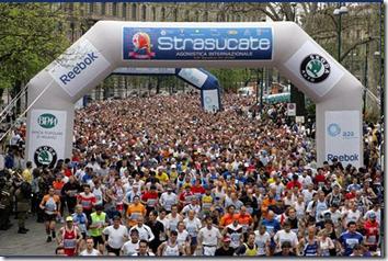"l'ormai celebre corsa ""straSUCATE"""