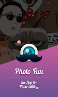 Screenshot of Photo Fun