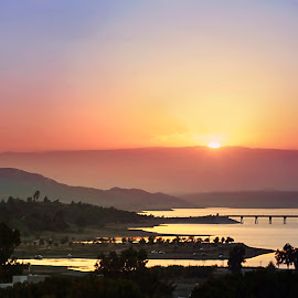 by Bülent Çerçi - Landscapes Sunsets & Sunrises