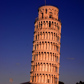 PISA by Idda Purwaningtiyas - Buildings & Architecture Statues & Monuments
