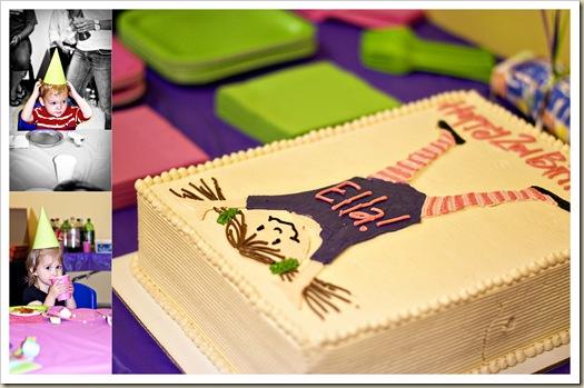 Birthday Pictures -Ella2