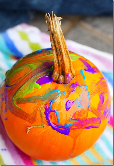 Pumpkin Painting20091009_0004