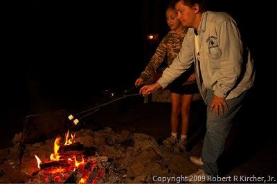 20090920 Green Ridge Camping-0154
