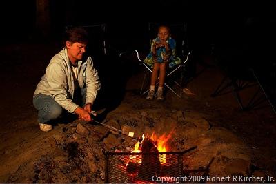 20090920 Green Ridge Camping-0129