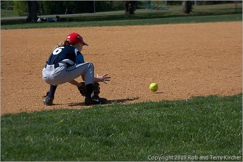 2010 HTS JV Softball - 034-034