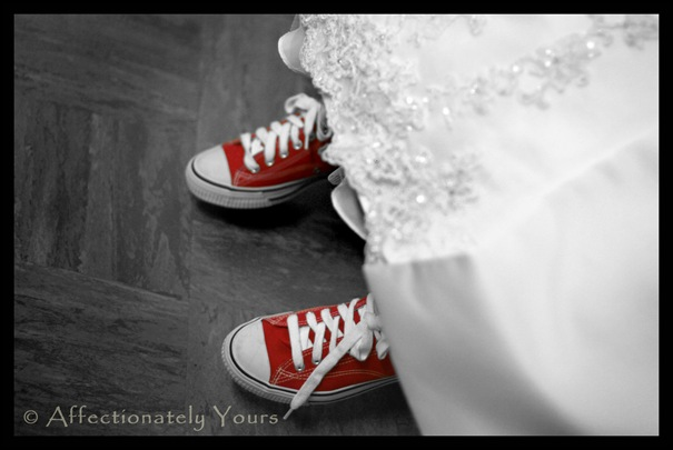 the best wedding shoes ever