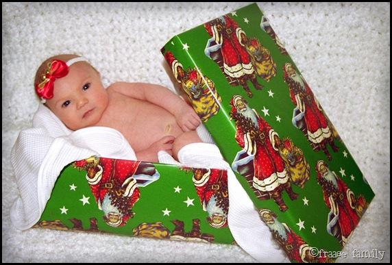 Baby Gift 2001