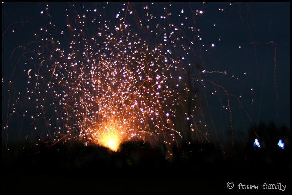 fireworks40k