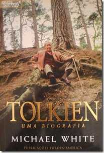 Tolkien, uma biografia