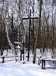 Krzyż przy ul. Dewajtis