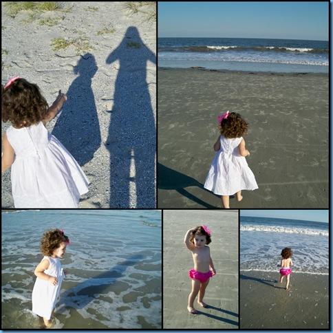 10-8-10 upload, white dress beach pics