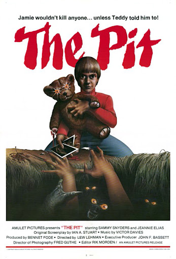 Regarder le film la mort en peluche 1981 en streaming VF