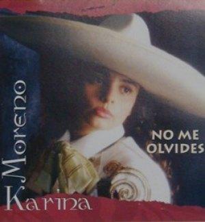 Discografia de Karina Moreno