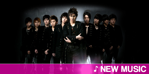 New music: Super Junior - Bonamana