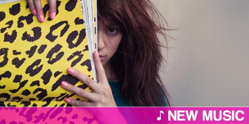 New music: MiChi - Dance dance!