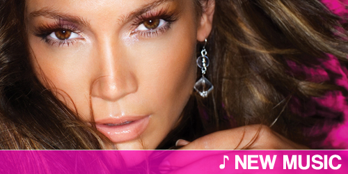 New music: Jennifer Lopez - Story of my life
