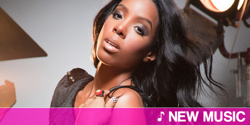 New music: Kelly Rowland - Commander