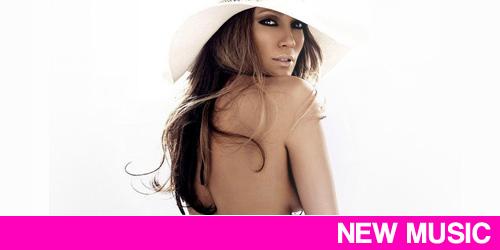 Jennifer Lopez / Lola featuring Pitbull - Fresh out the oven