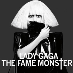 'The fame monster' standard edition