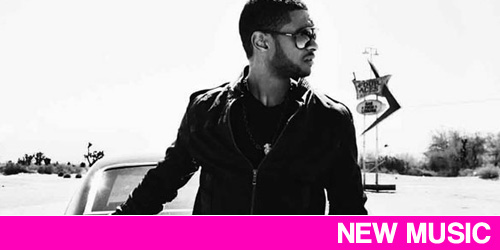New music: Usher - More, Blockin' & Daddy's home