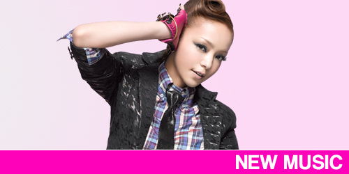 New music: Namie Amuro - Copy that & My love