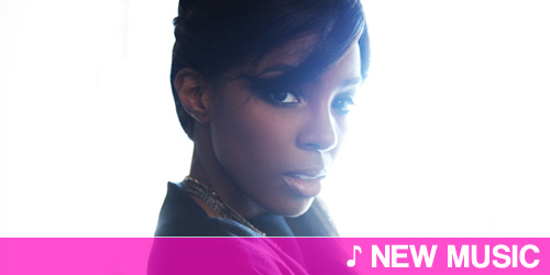 Kelly Rowland - Rose coloured glasses | New music