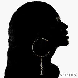 Ciara - Speechless | Single cover