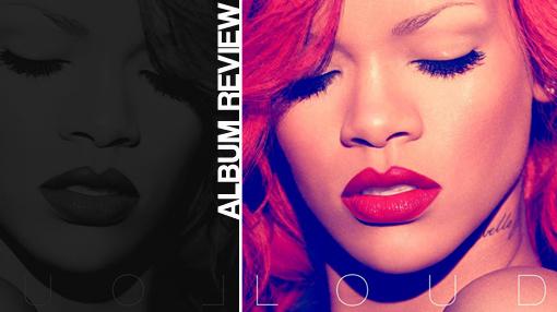 rihanna loud album art. Rihanna - Loud | Album review