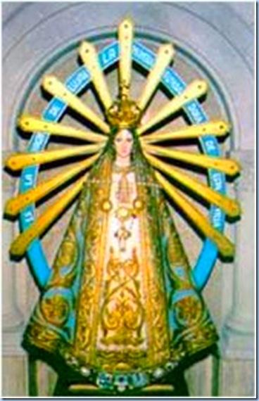Bella María de Luján