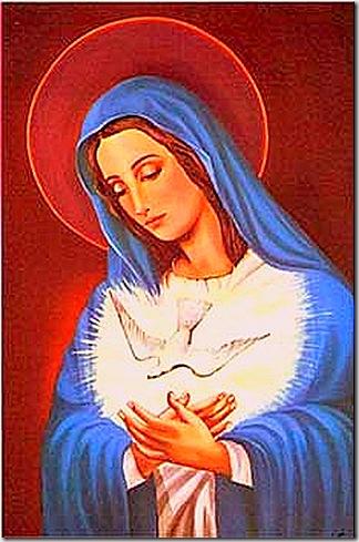 Esposa Inmaculada