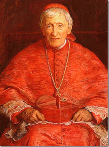 John Henry Newman 1