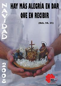 Campaña de Cáritas Diocesana de Jaén