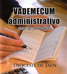 Vademecum administrativo para las parroquias