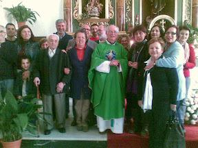 Homenaje a D. Antonio Ugate