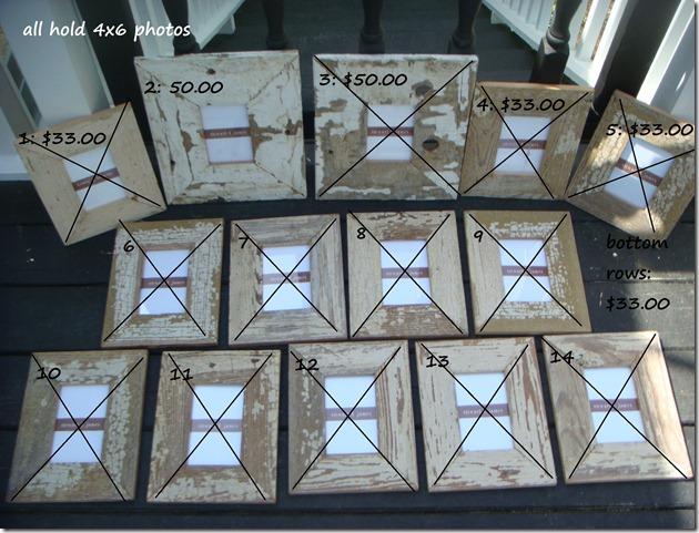 4 x 6 in stock 4 2010