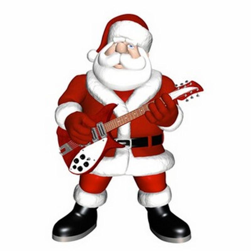 Die 10 nervendsten Weihnachtslieder - Spass und Spiele